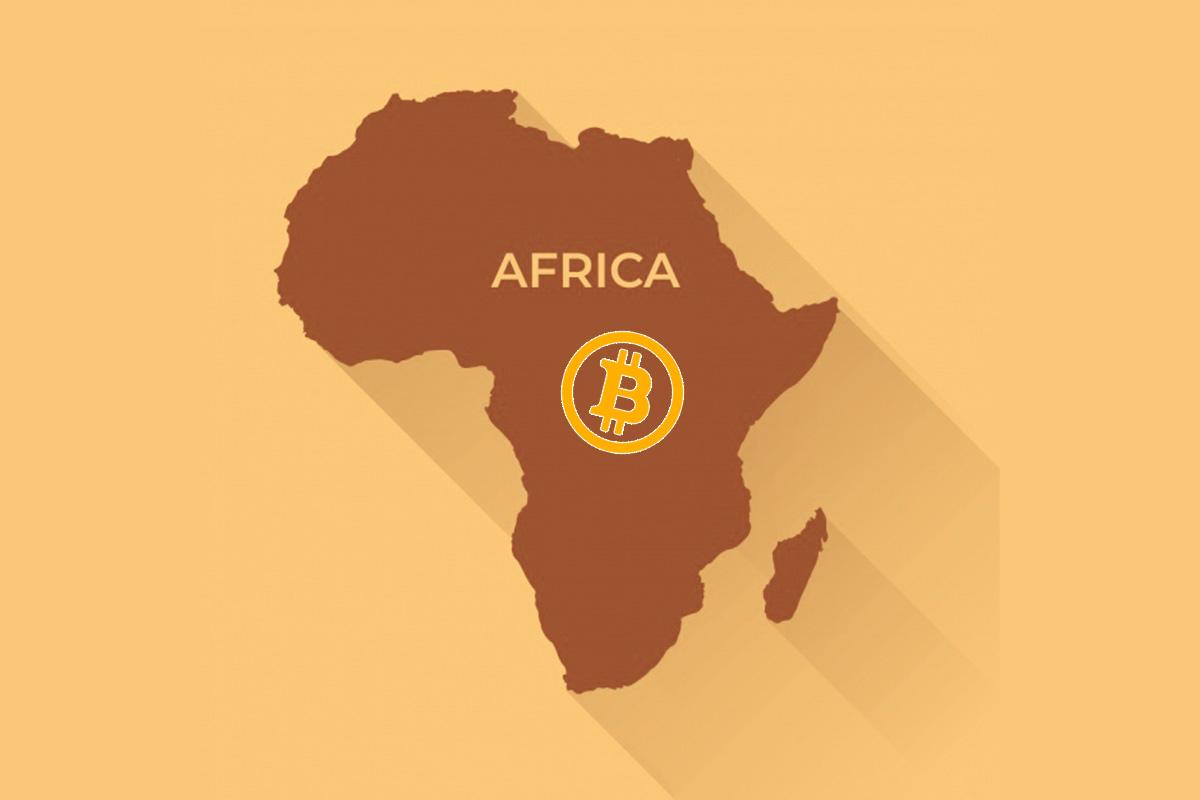 Gia tăng đáng kể sử dụng Crypto ở Châu Phi